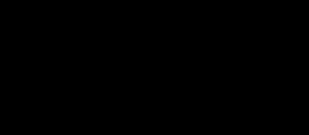 logo dream and create planer