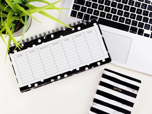 dream and create piec produktywnych nawykow