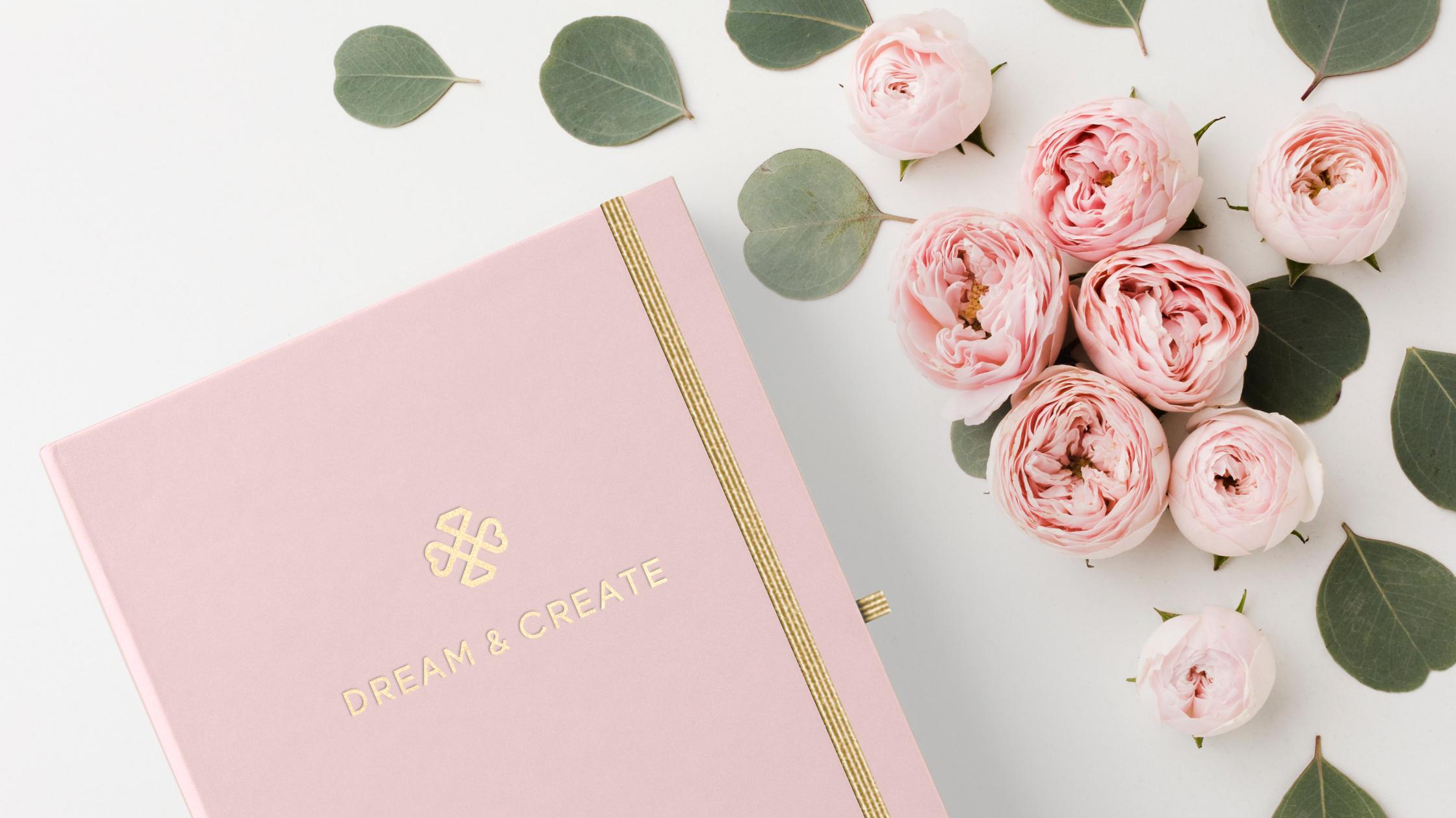 planer-tygodniowy-dream-and-create-róż-marzycielki